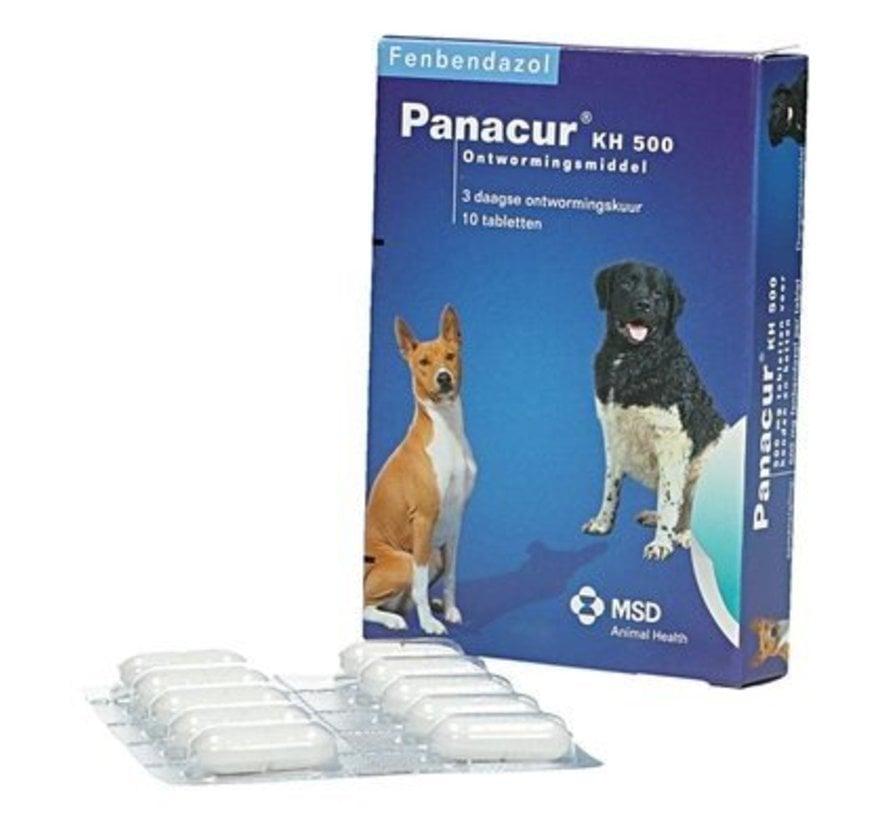 Panacur giardia, A Panacur mellékhatásai macskákban