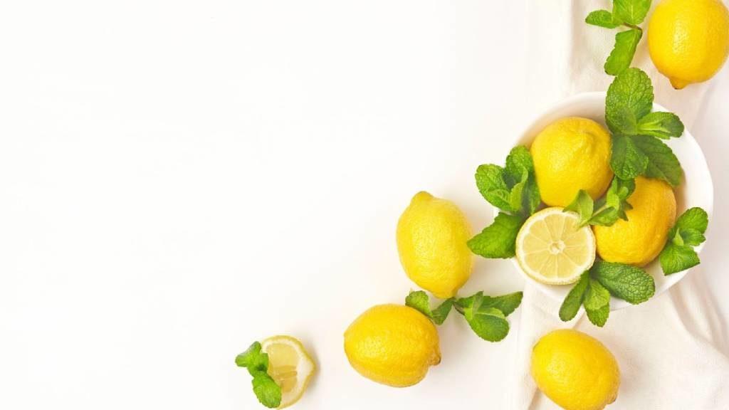 Méregtelenítés citrommal - Léböjtkúra blog