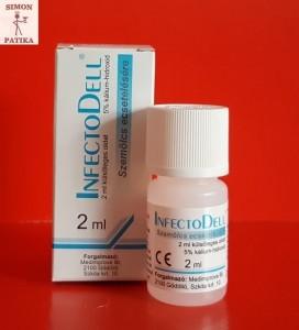 hatékony gyógyszerek a genitális szemölcsök kezelésére