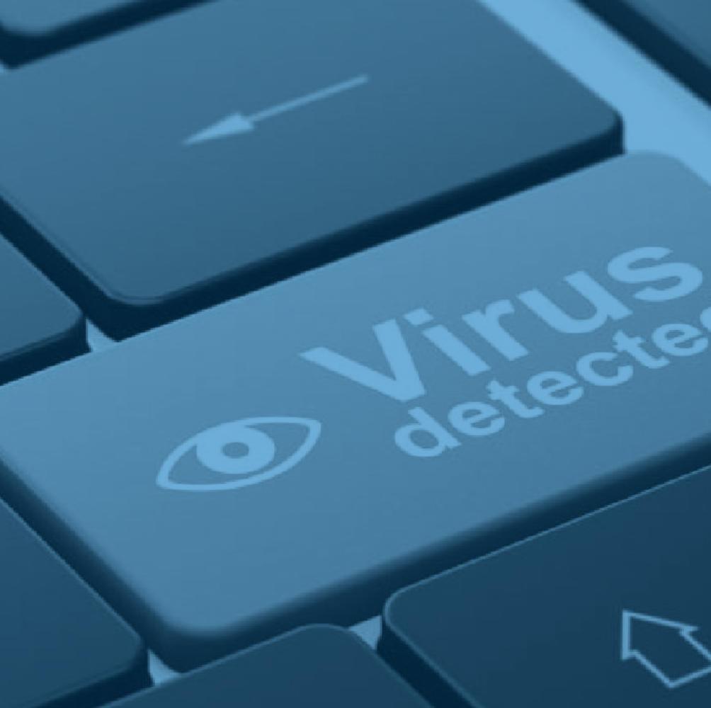 féreg vírus kereső