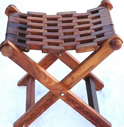 hogyan lehet egy széket elkenni)