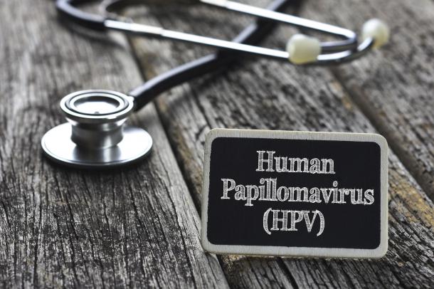 hatékony papillomavírus elleni vakcina