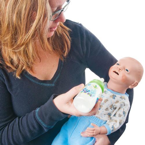 újszülött paraziták kezelése