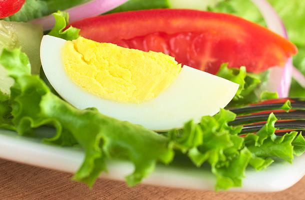Tökéletes töltött tojás   Hírek   infoKiskunfélegyháza