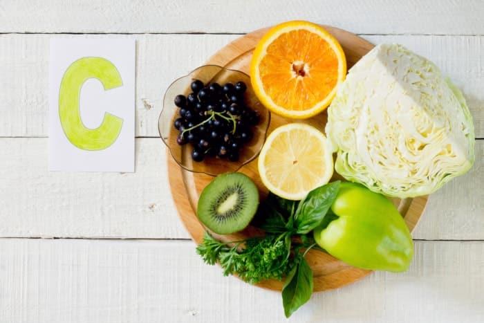 condilom c-vitamin)