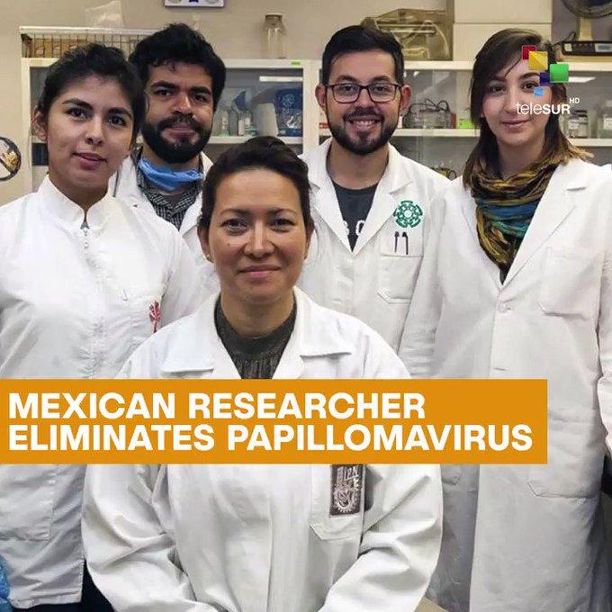 hpv gyógyítás mexikói orvos