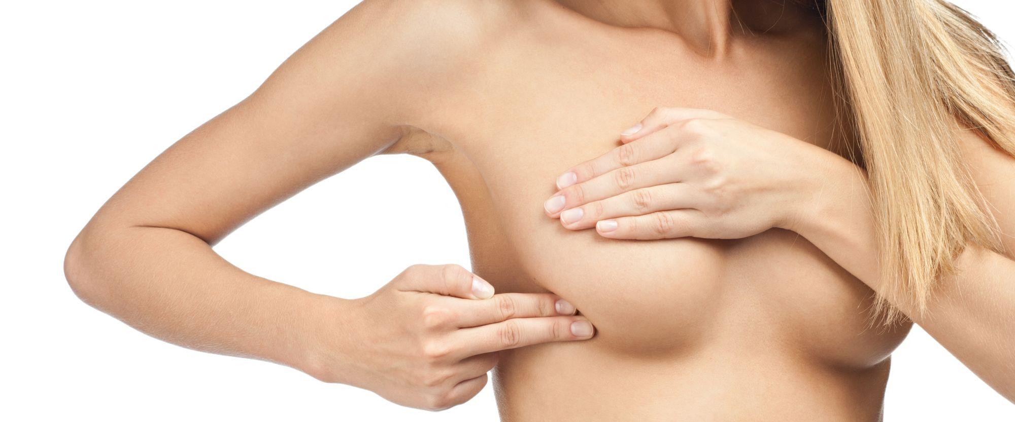 emlőrák mastectomia