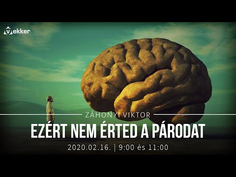 az agy méregtelenítése, ahogy érted)