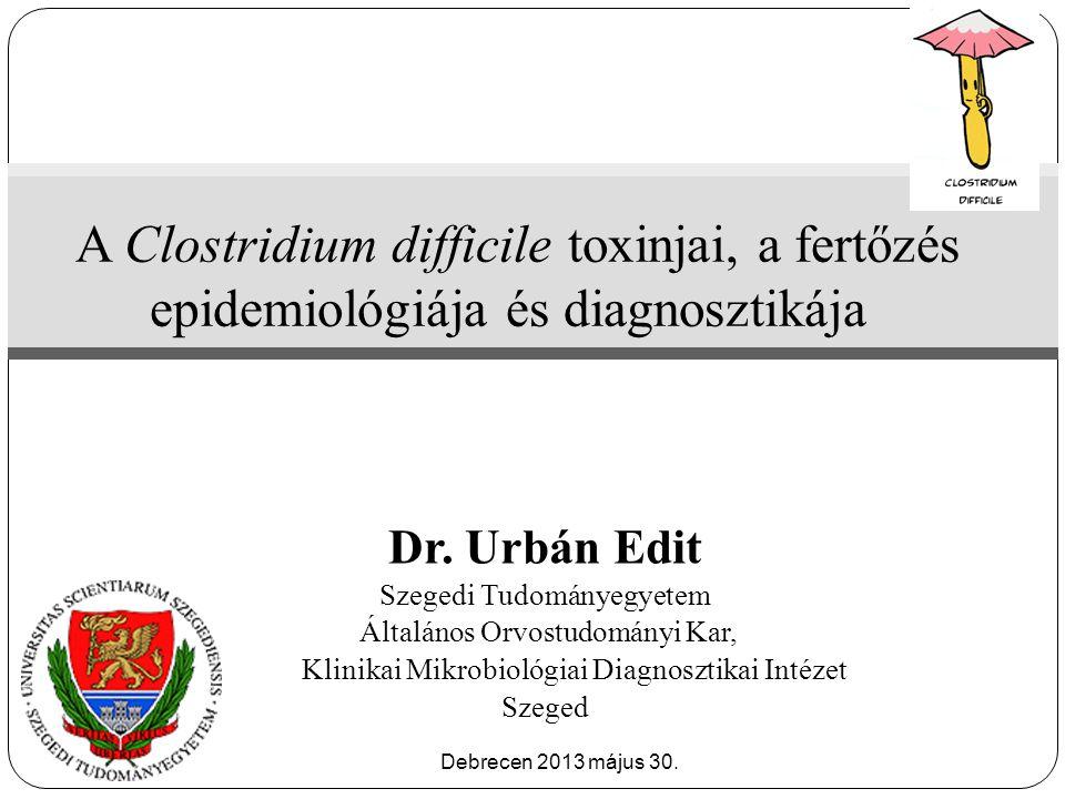 kutatási nehéz clostridium toxin
