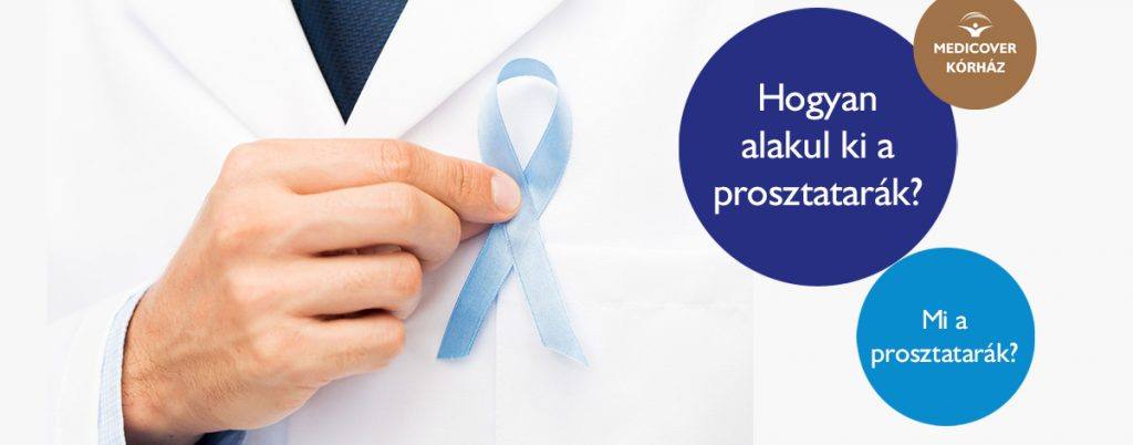 Prosztatarák | Rákgyógyítás