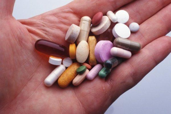 féreg tabletták az első trimeszterben