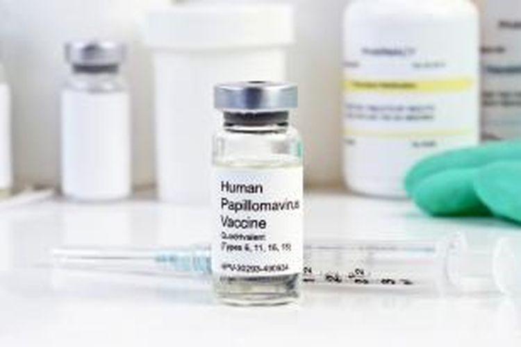 A Gardasil HPV vakcinázása házasságkötés után - Hírek -