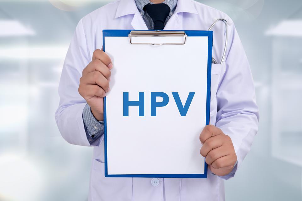 hpv vírus kako nastaje
