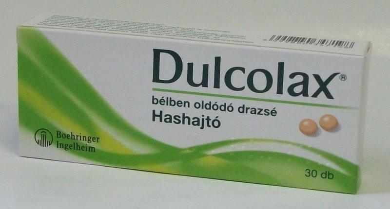 bélben oldódó gyógyszer)