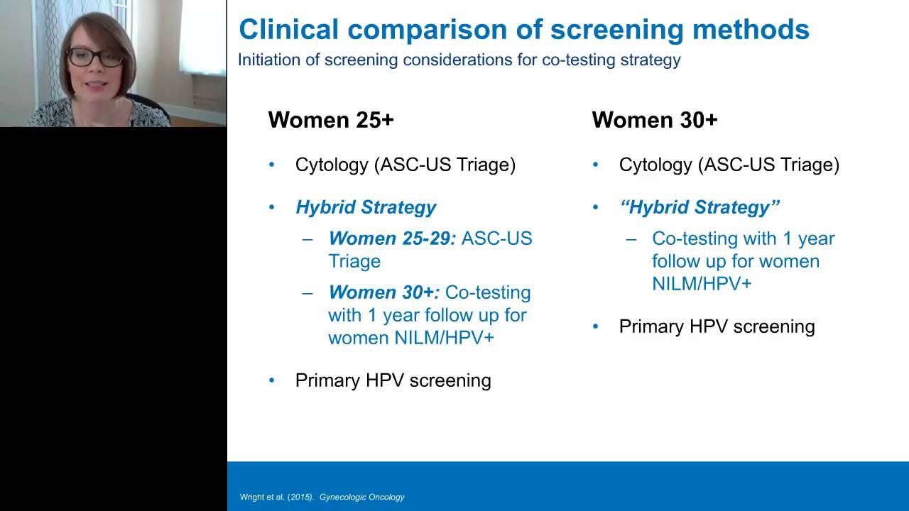 Emberi papillomavírus usmle, Hol fordul elő a HPV?