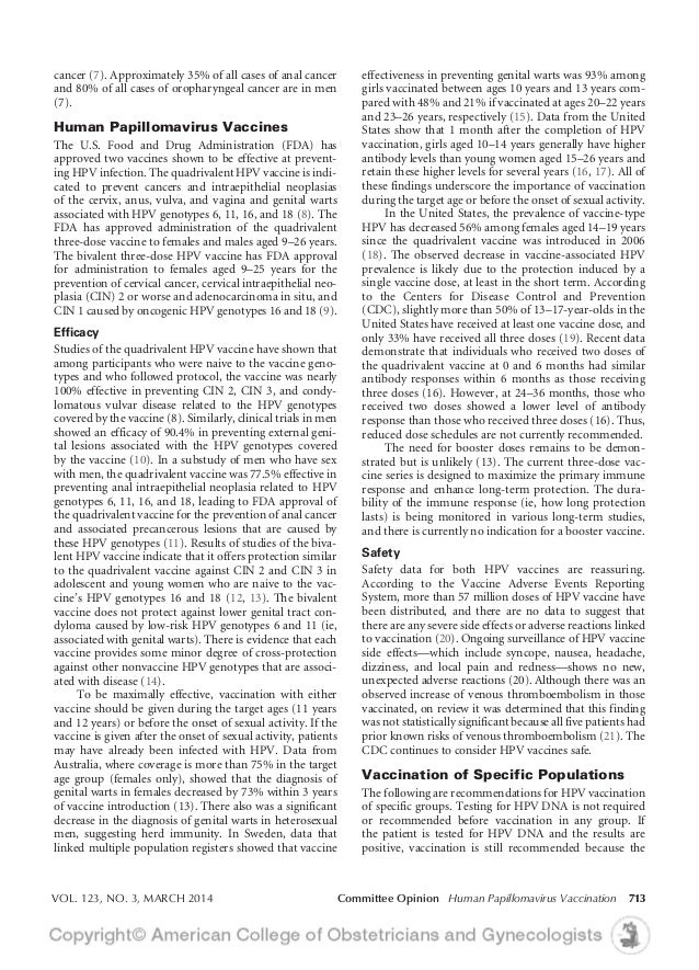 humán papillomavírus pvh)
