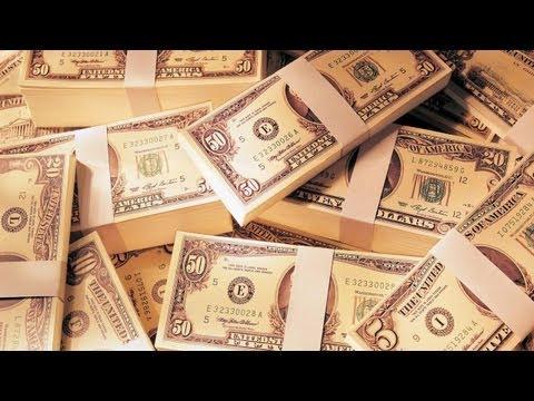 Hogy a férgek hogyan vesznek el pénzt. Amikor a férgek gyógyítása elkezdi hatni