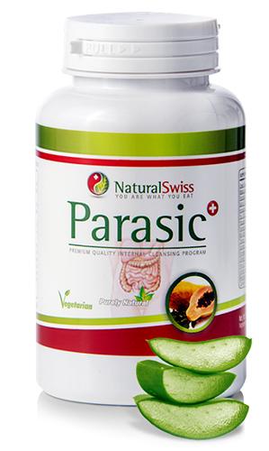 az összes parazita, a gyógyszer