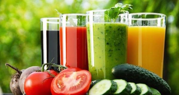 méregtelenítő gyümölcslé szemölcsök segítenek