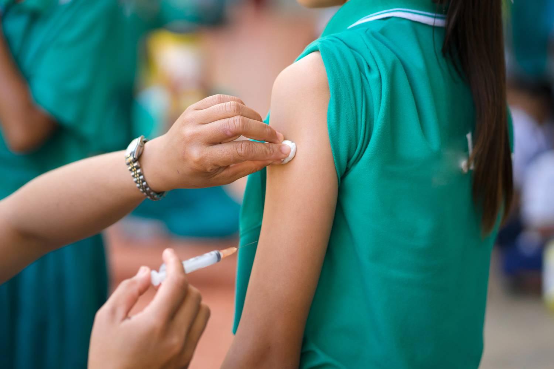 Idén is igényelhető az ingyenes HPV elleni oltás: szeptember 12-e a határidő