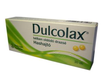 bélben oldódó gyógyszer