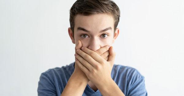 rossz lehelet szagú tabletták a nemi szemölcsök eltávolítása a kezelés napján