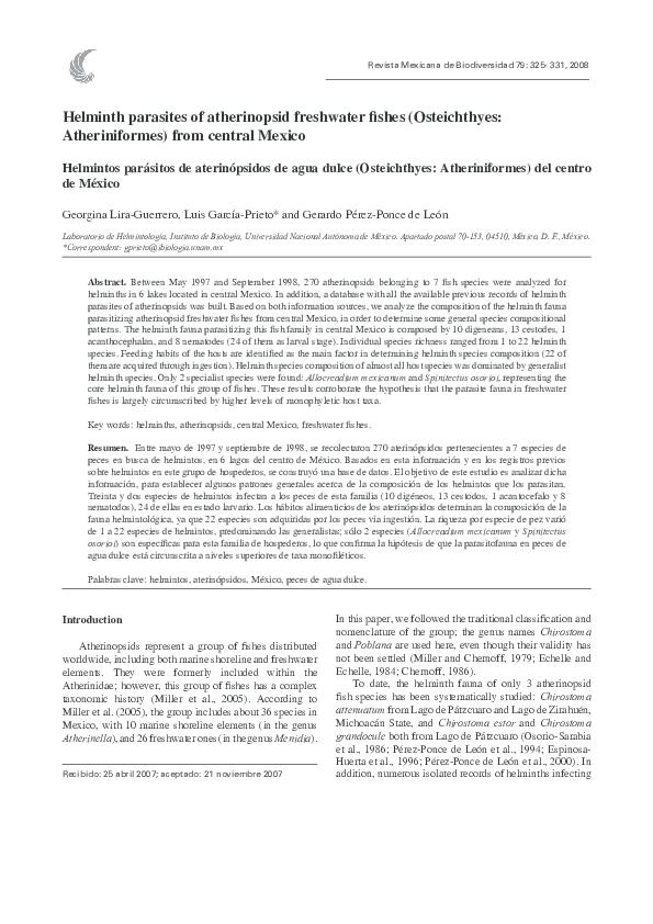 a helminthiasis kockázati tényezői)