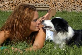 a rákot csókkal szedik)