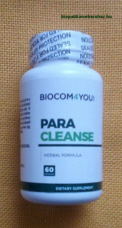 a leghatékonyabb gyógymód az összes parazita ellen