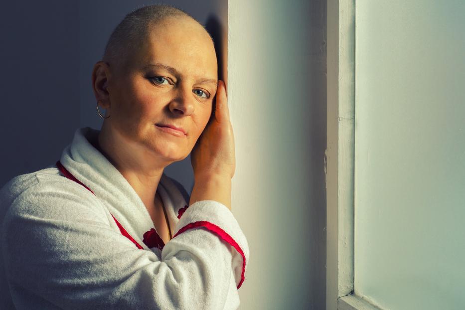 amikor a rák meggyógyul)