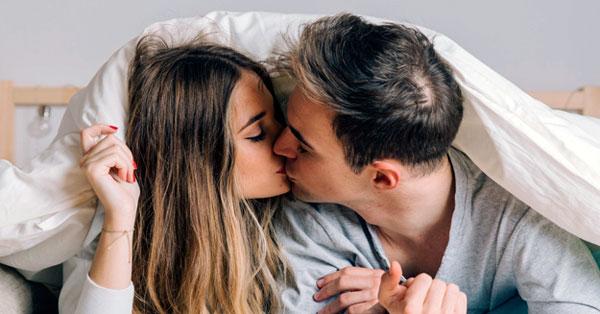 hpv vírus csók