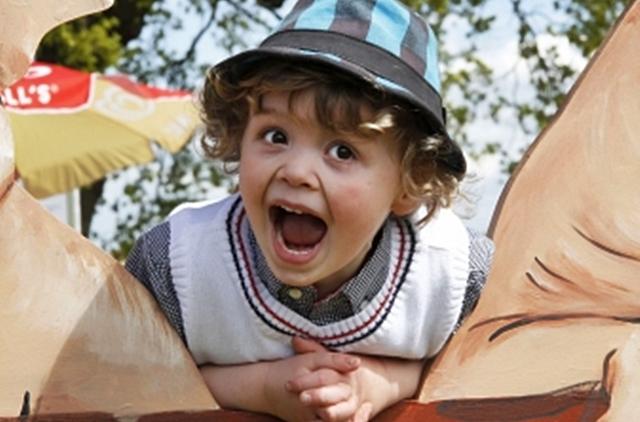 Gyermekeink fejlődése - ,5 éves gyerek | Csalátancsicsmuvelodesihaz.hu
