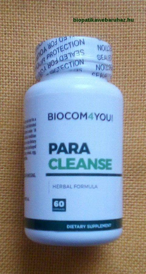 ősi gyógyszer a paraziták ellen)