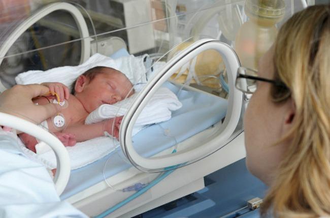 emberi papillomavírus fertőzés baba