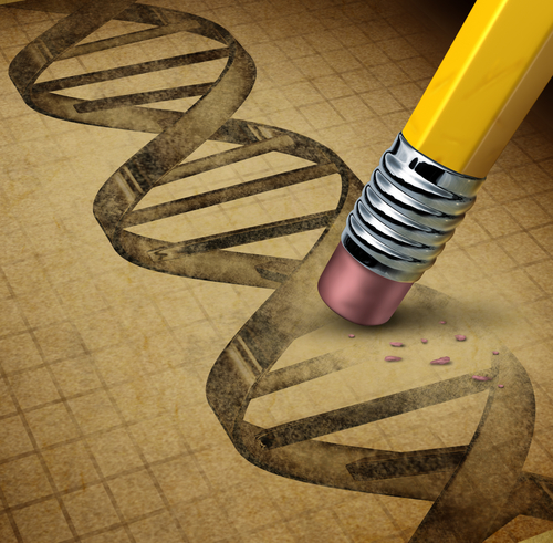 a rák genetikai lehet