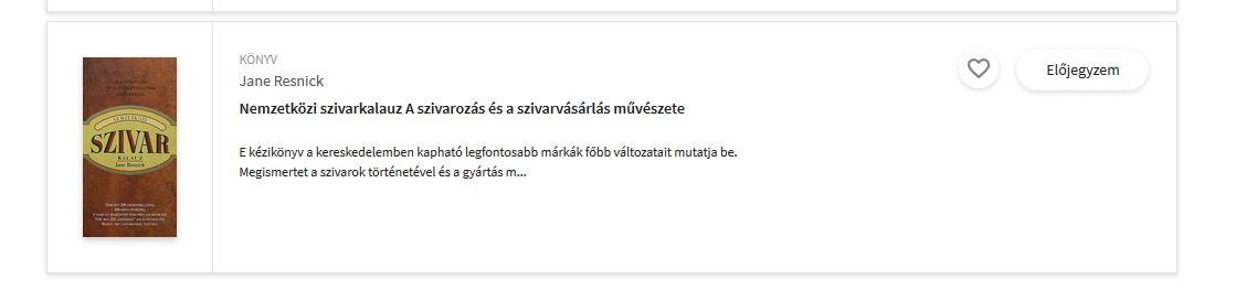 férgek és szivarok)