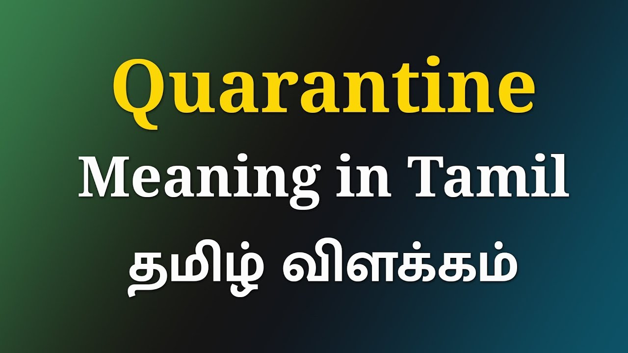 Giardiasis meaning in tamil - Gyógyászat férgek számára a szoptató anyának