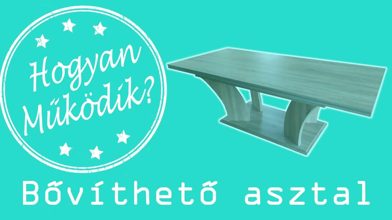 helmintás asztal)