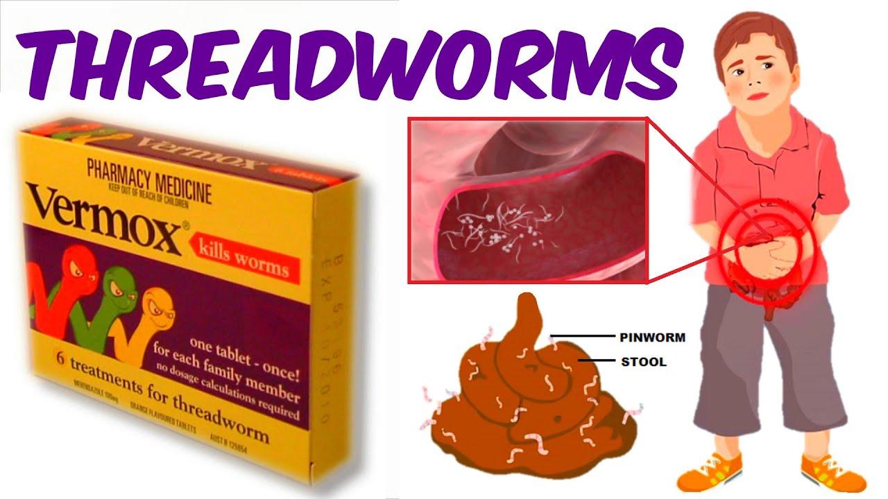 Hogyan lehet megszabadulni a pinworms től
