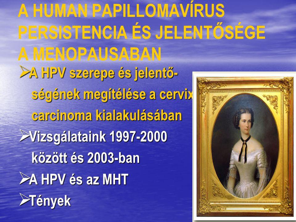 papillomavírus mit és)