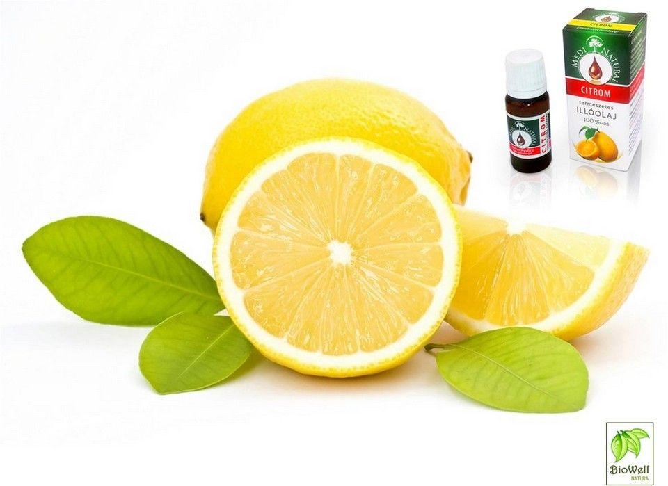 toxin citromlé