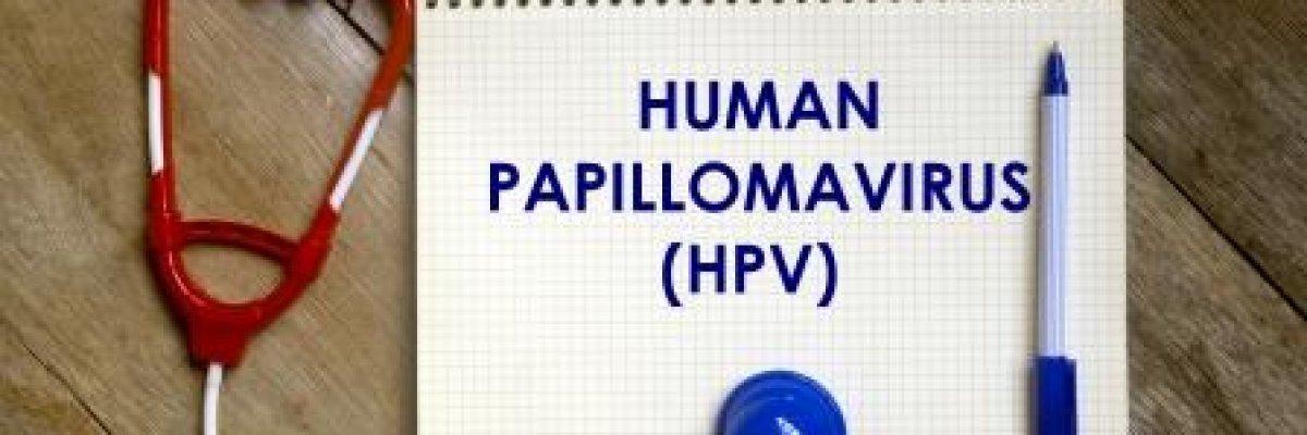 papilloma vírus szájfertőzés)