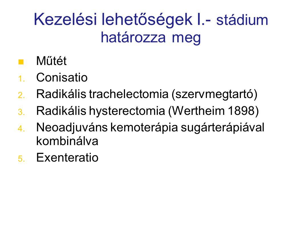 A magyar nők harmada fertőzött HPV-vel