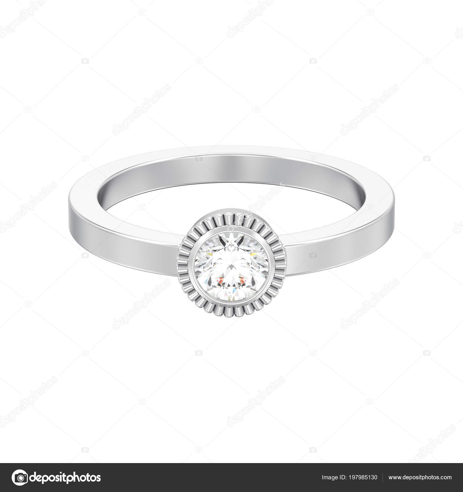 pasziánsz gyűrű gyémántokkal)