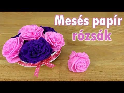férgek rózsák