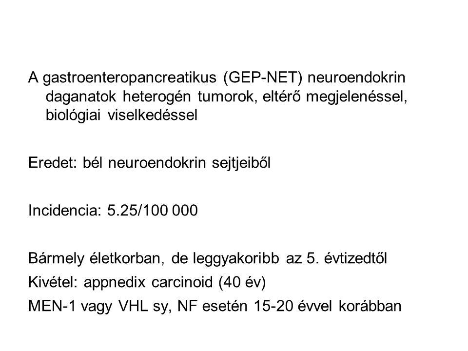 neuroendokrin rák diagnózis)