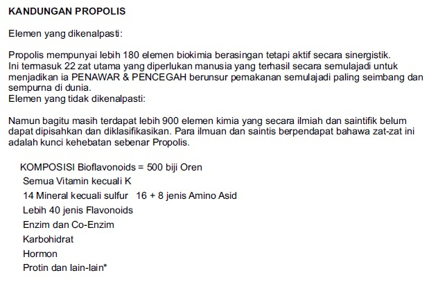 propolisz tinktúra pinwormok ellen