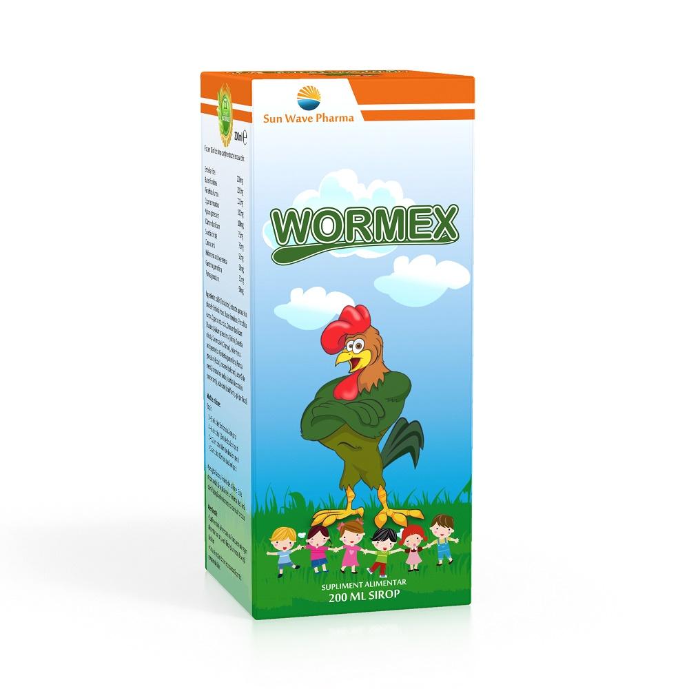 Sirop giardia copii, Modul în care vermox înlătură viermii
