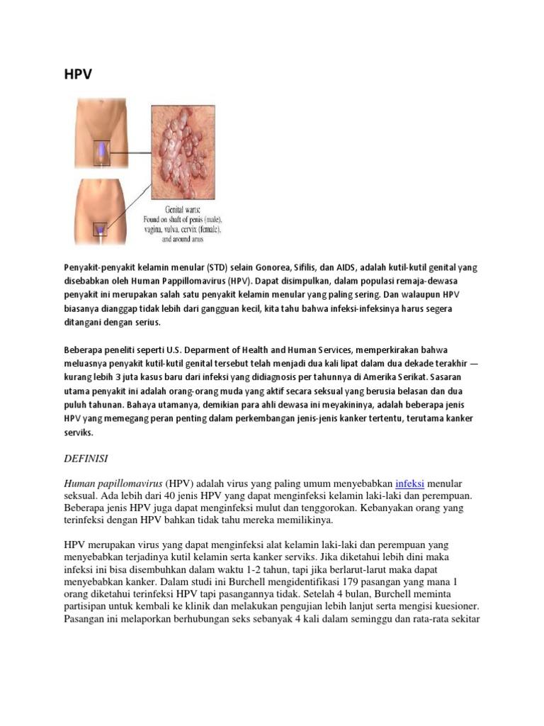 Hpv fertozes szajban Humán papilloma vírus dapat menyebabkan penyakit
