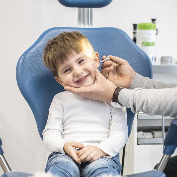 érgyógyászat felnőttek és gyermekek számára